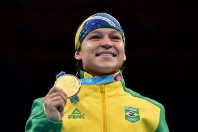 Bia Ferreira está confirmada nas Olimpíadas de Tóquio!