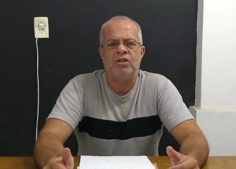 Read more about the article Juninho está em liberdade condicional; investigação continua, diz delegada