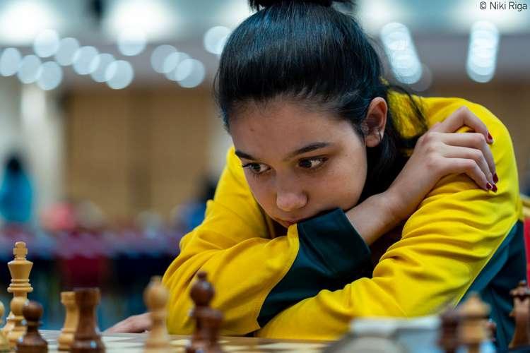 Read more about the article Isabella Conti é convocada para Olimpíadas de Xadrez!
