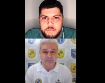 Read more about the article Em dia com as novas regras do futsal? Fala, Adilson!