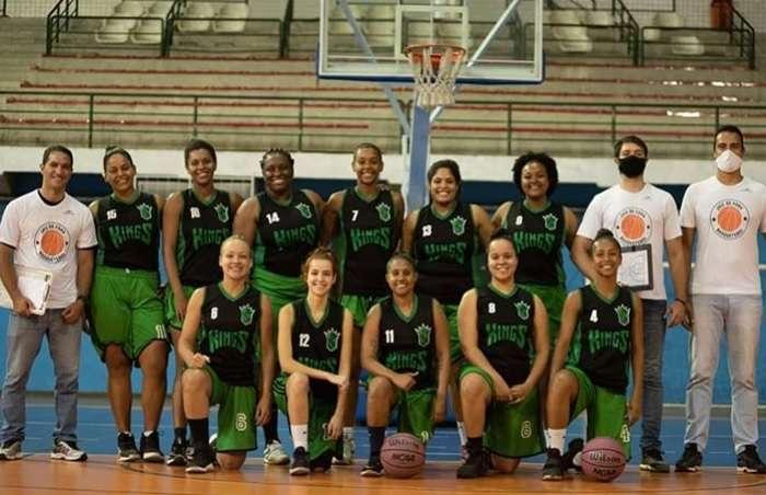 """Read more about the article JF Basketball no Rio de Janeiro: """"Experiência fantástica""""!"""