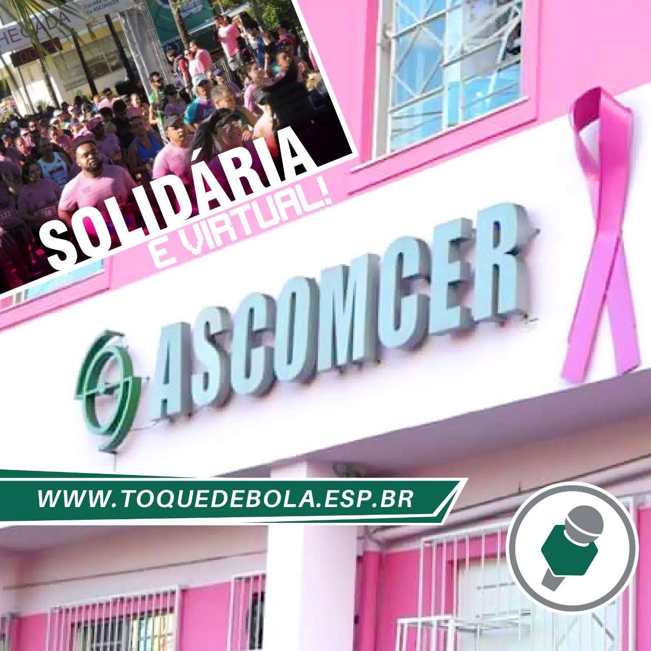 Read more about the article Corrida Solidária da Ascomcer: tradicional e virtual em 2020!