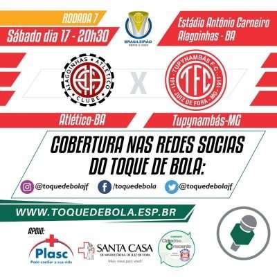 Read more about the article Com desfalques, Baeta luta para voltar ao G4 na Bahia!