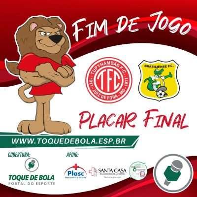 Read more about the article Deu Jacaré! Baeta leva virada e goleada em 20 minutos