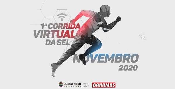 Read more about the article Incentivo ao exercício: Corrida Virtual da SEL começa nesta semana