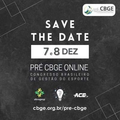 Read more about the article Pré-CBGE: discutir a gestão para evolução do esporte!