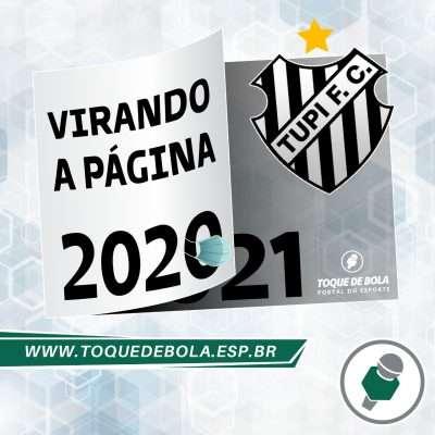 Depois de 2020 'positivo', Carijó quer acesso em 2021!