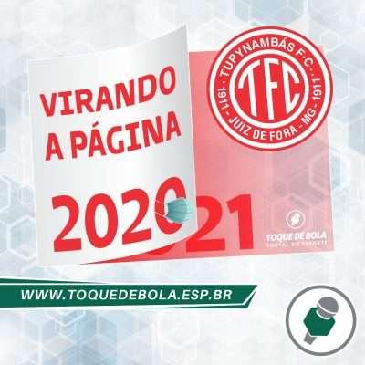Read more about the article De olho no futuro, Baeta tira lições de 2020!