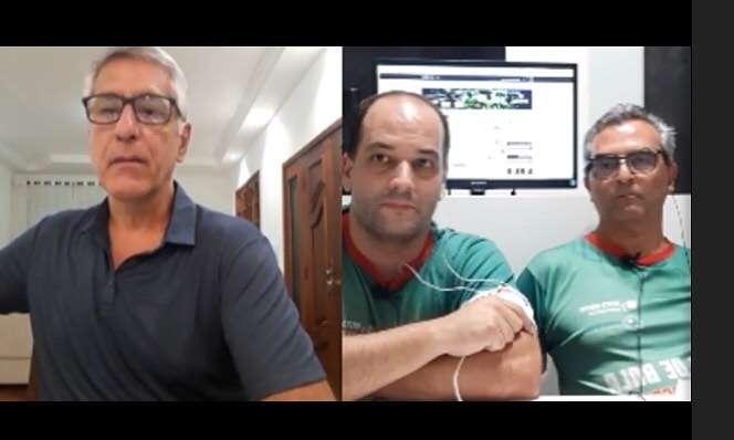 Read more about the article A primeira entrevista do novo Secretário de Esporte de JF: muitas novidades!