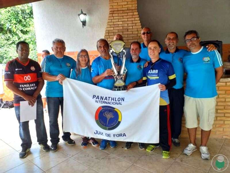 Read more about the article Panathlon Club cancela Torneio de Futebol Sênior 2020