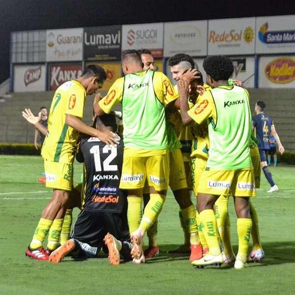 Read more about the article Tudo aberto na disputa pelas semifinais da Série D