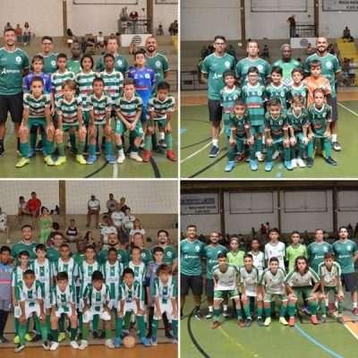 Read more about the article Futsal do Sport: 2021 com muitos planos e todos os cuidados