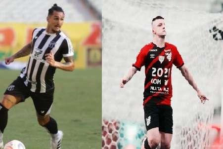 Read more about the article Lembra!? Destaques do Brasileirão atuaram pelo Tupi!
