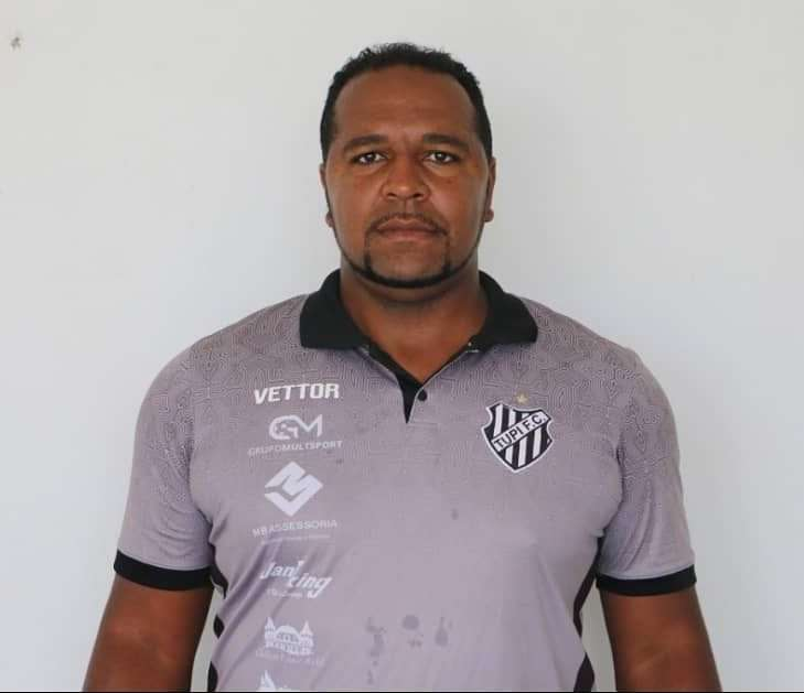 Read more about the article Sem técnico: Wandercley Silva fora do Tupi sub-20