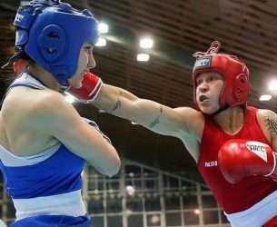 De volta ao Brasil com mais 2 títulos, Bia Ferreira mira Tóquio