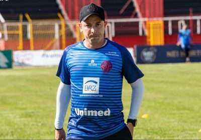 Read more about the article Fechado: Gustavo Brancão é novo técnico do Tupynambás!