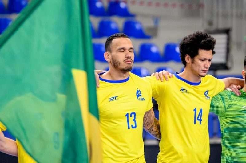 Reação espetacular: handebol do Brasil vence e está em Tóquio!