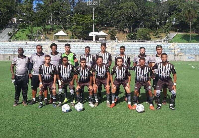 Sub-20 do Tupi tem Copa do Brasil e Mineiro em maio
