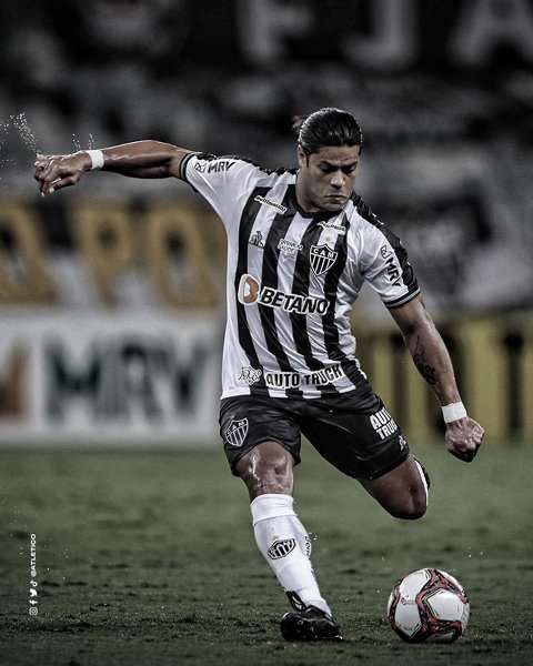 Em rodada equilibrada, nada tira Atlético do #1 no Mineiro