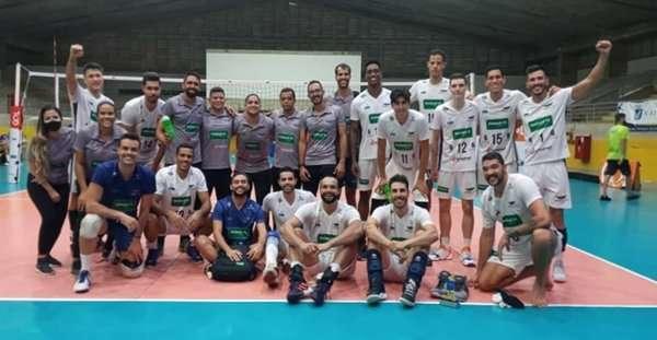 Read more about the article Confrontos definidos na Superliga B!