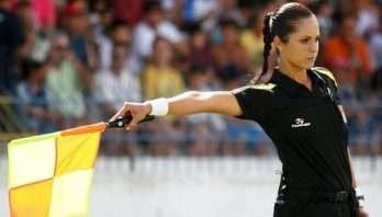 Ana Paula Oliveira. Foto: Torcedores.com