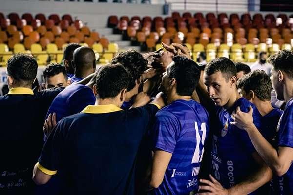 Read more about the article Expectativa une clubes na reta final da Superliga B 2021