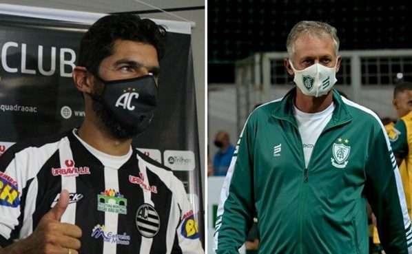Read more about the article Loco e Doido: os personagens de Athletic x América em JF