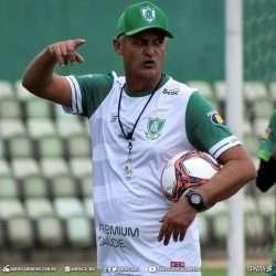 Lisca Doido; América Mineiro 2021