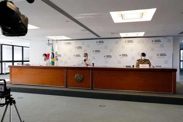 Read more about the article Onda Roxa: eventos esportivos serão suspensos em MG