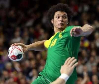 Com Thiagus de volta, handebol do Brasil tenta vaga olímpica!