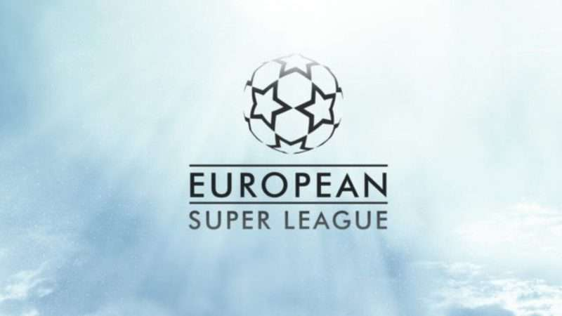 Superliga no Brasil
