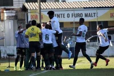 Goleadas, semis definidas e gols de Klysman e Eto'o: a 11ª rodada do Mineiro!