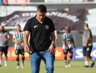 Read more about the article Visitantes vencem, Athletic demite técnico e Galo se firma na ponta