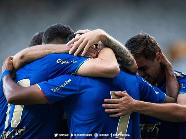 Read more about the article Em rodada com polêmicas, Cruzeiro, Athletic, Tombense e Caldense vencem