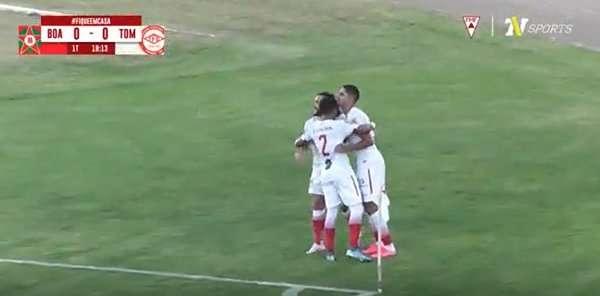 Tombense sobe, Boa se complica; Athletic e Pousão se salvam!