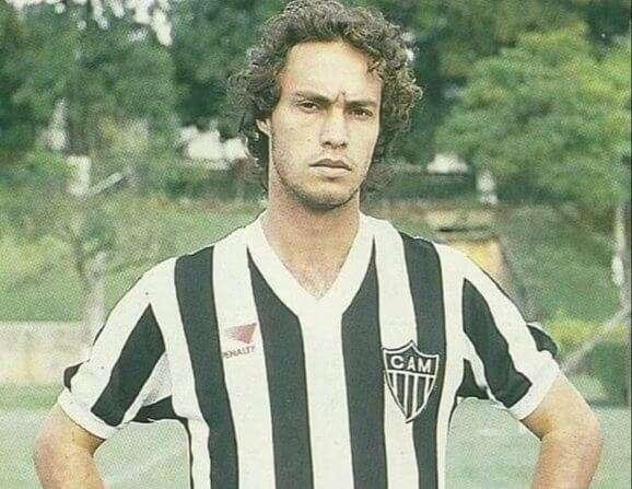Vander Luiz, ex-Atlético e Flu, morre em acidente em Juiz de Fora
