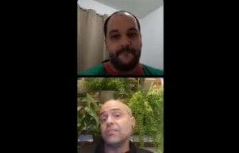 Live com Maurício Bara Filho, coordenador e diretor do JF Vôlei