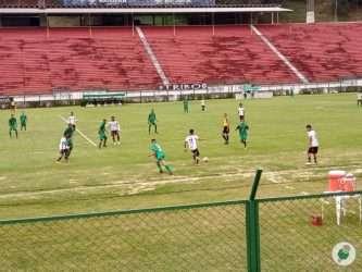 Galinho enfrenta o Coimbra em busca da liderança no Mineiro Sub-20!
