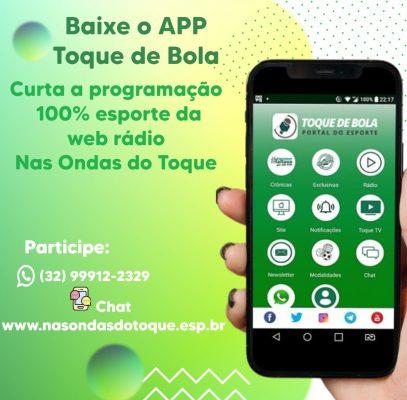 Programação especial de domingo na webradio Nas Ondas do Toque