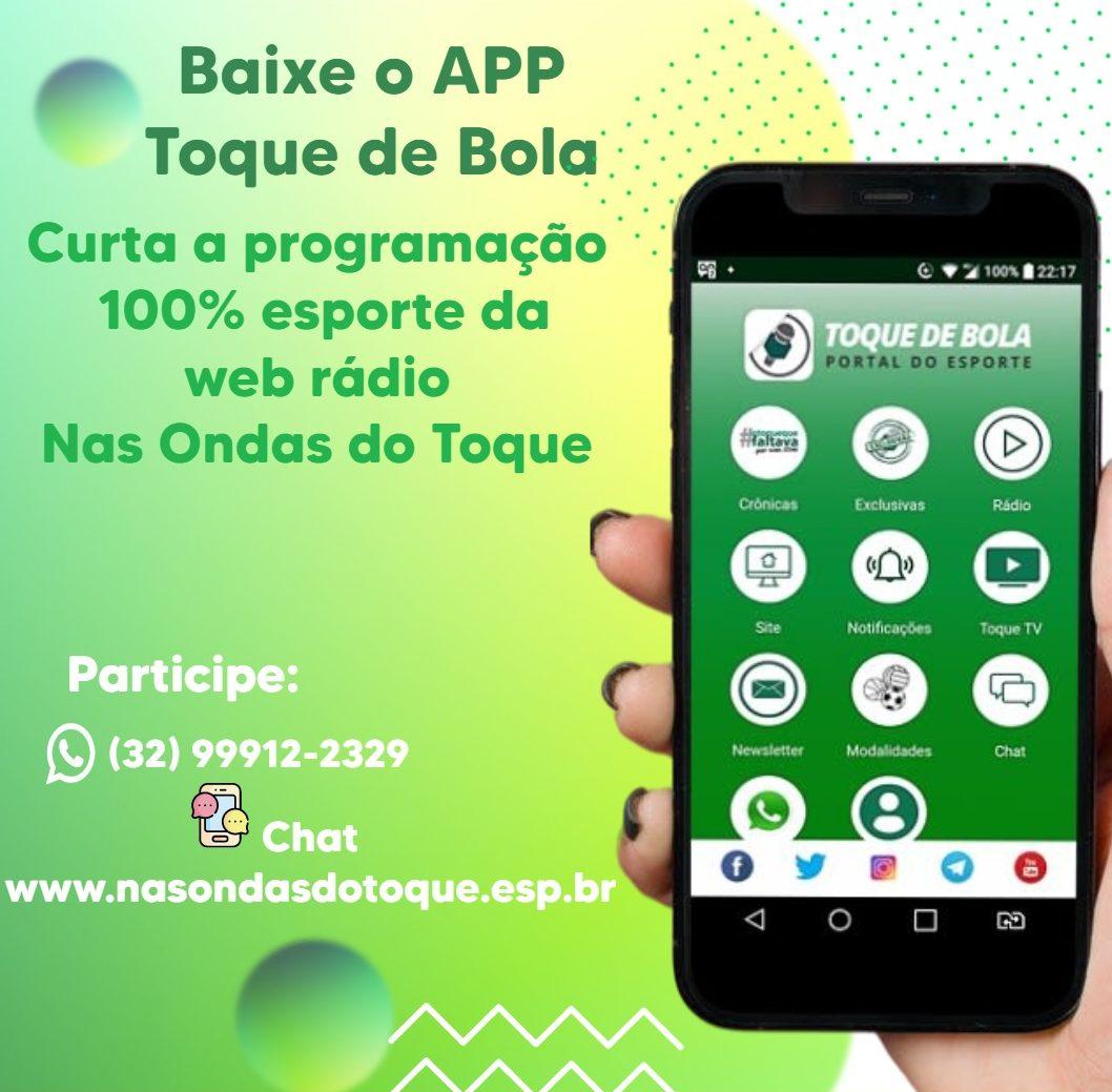 Read more about the article Nas Ondas do Toque tem programação especial no domingo