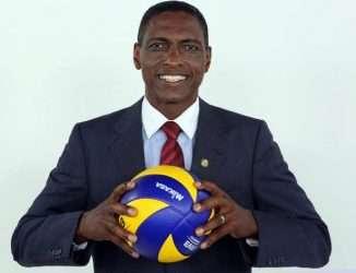 Pelé, Secretário
