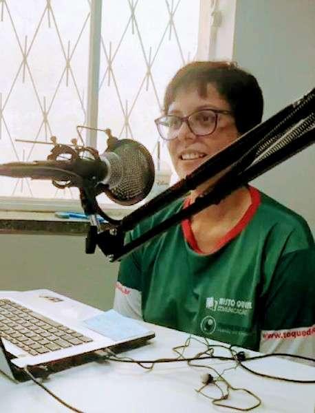 A magia do rádio na minha vida