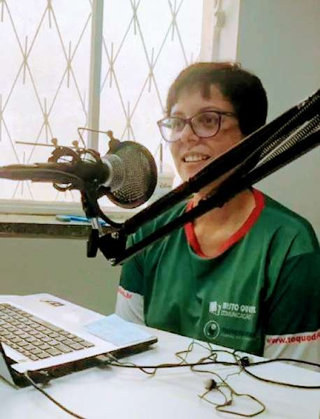 Read more about the article A magia do rádio na minha vida