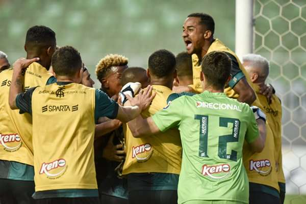 Read more about the article Atlético e América confirmam vantagem e decidem Mineiro