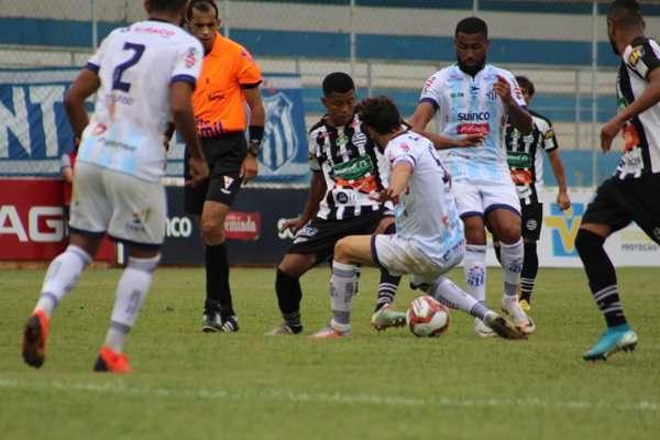 Na marca da cal: URT e Pouso Alegre vão decidir Troféu Inconfidência