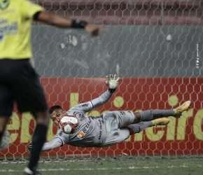 Galo e Coelho ampliam vantagem na semifinal do Mineiro 2021