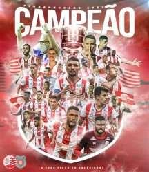 Clubes comemoram a conquista dos campeonatos estaduais