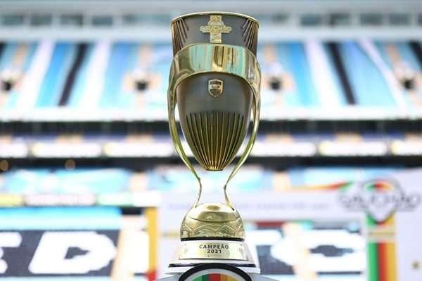 É campeão! Flamengo, São Paulo, Grêmio, Náutico e Grêmio Anápolis vencem estaduais