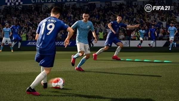 Copa de e-Sports: rola a bola no Fifa no PS4