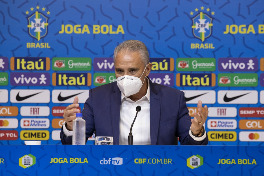 Read more about the article Sem testar alternativas, Seleção está fadada a se repetir e fracassar!